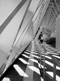 Shadow & Light at the Seattle Central Library