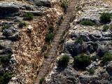 wadi amud stairs2.JPG