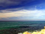 sea, sky, rocks.JPG