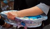 kotel bar mitzvah candy basket.jpg