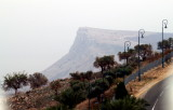 mt arbel from nabi shuaib.JPG