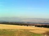 Israel - The Galilee area