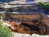 hazor water reserve stairs.JPG