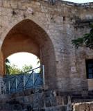 shuni archway near sacrifice pit.JPG