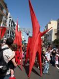 stilts red stretch.JPG