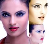 Rupali Khandare ( Miss India Finalist 2008 } ( Agency : Shoot Talent Management )