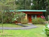Savegre Mountain Lodge