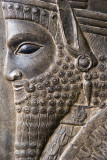 Achaemenid Court Member