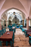 Vakil Bath (Now, Traditional Restaurant)