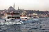 Travel to Beautiful Istanbul