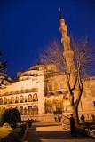 Blue Mosque ( Sultanahmet Camii )