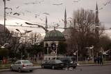 Sultanahmet Meydani ( Sultan Ahmet Square )