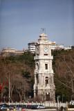 Saat Kulesi ( Clock Tower )