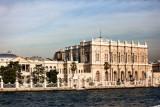 Dolmabahce Sarayi ( Palace )