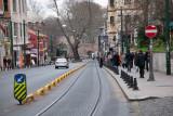 Street life ( Gulhane Street )