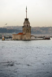 Kiz Kulesi (The Maiden's Tower)