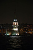 The Maiden's Tower (KIz Kulesi)