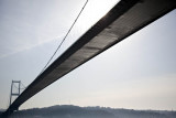 Bosporus (Bogazici) Bridge