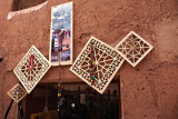Handicrafts in Abyaneh