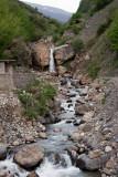 Masooleh Waterfall