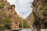 Karaj - Chalous Road