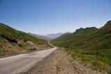 Marivan Saqez Road