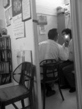 Chinese Doctor, Hung Hom, 2007