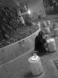 Homeless, Wanchai, 2007