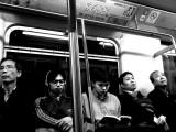 Passengers, MTR