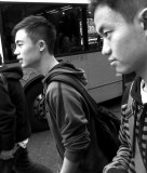Youngsters, Mongkok