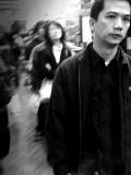 Pedetrain, Mongkok