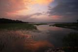 Marsh Evensong