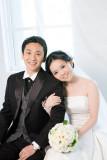 Taiwan Wedding Photos