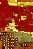 brick abstract