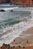 Amado Beach, Portugal
