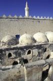 Al-Mudhaffar Mosque, Ta'izz