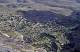 Valley below Kawkaban