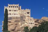 Dar al-Hajar rock palace