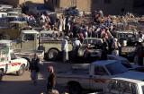Sa'da street market