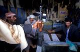 Weapon shop at 'Amran