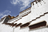 Potala south façade