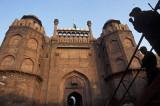New Delhi, Red Fort