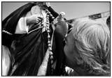 Beso a Judas