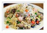 Yangzhou Fried Rice 1