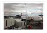 CHC Christchurch Airport