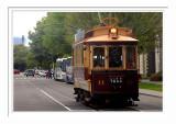 City Tour Tram