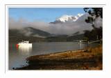 Lake Te Anau 2