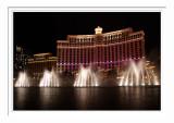 Bellagio's Fountain