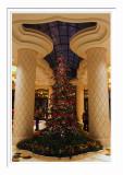 Wynn Christmas Tree