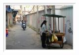 Meizhou Street Scene 3